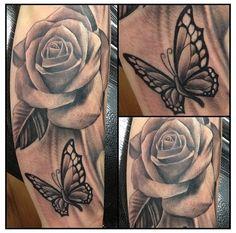 Hi-tone & butterflies