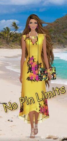 No Pin Limits
