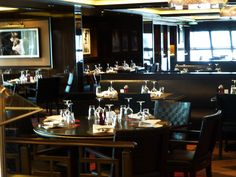 Moderno Brazilian Restaurant. Love this restaurant! Call us to book your Norwegian Cruise! Promal Vacations 516-608-0568