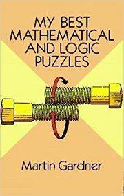 20 Best Puzzle Books—#4 Is HARD! • Multipotens Box Tops, Math Books, Puzzle Books, Lateral Thinking Puzzles, Brain Teasers For Adults, Mathematics Games, Mind Benders, Math About Me, Logic Puzzles