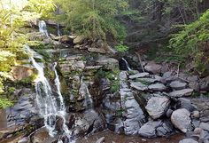 We have begun a series of columns about the newly renovated trail leading up to Kaaterskill Falls. We want you to go and see what has been done there; it's a wonder.