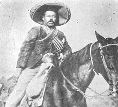 March 9,1916– Pancho Villa leads 500 Mexican raiders in an attack against the border town of Columbus, New Mexico