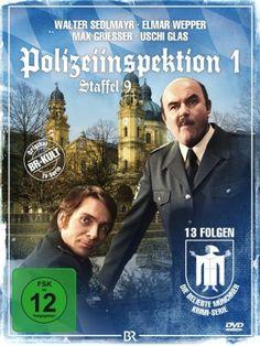 Polizeiinspektion 1 - Staffel 09 [3 DVDs]