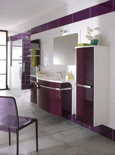 1000 images about sdb des filles on pinterest rouge smile and design. Black Bedroom Furniture Sets. Home Design Ideas