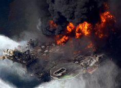 BP todavía siente el derrame de crudo en sus finanzas