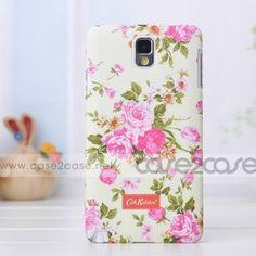 http://www.case2case.net/cath-kidston-samsung-galaxy-note-3-case-rural-flower-white.html Cath Kidston Samsung Galaxy Note 3 case Rural Flower White