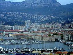 Toulon/Provence-Alpes-Côte d'Azur