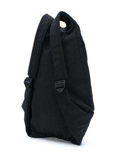 bc5c55d9685f3 Y-3 Рюкзак с Логотипом - Farfetch · Sling Backpack