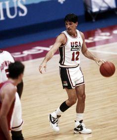 f7e6b332d Stockton 92 Olympics Dream Team Olympic Basketball