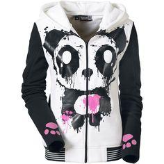 Mase Hood by Killer Panda