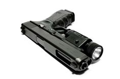 Glock - (Special) Weapons and Parts