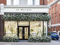 JO MALONE Sloane Street Boutique | London