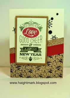 HaightMark Scrapbooking!: New Product Blog Hop