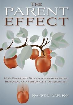 The Parent Effect: How Parenting Style Affects Adolescent Behavior and Personality Development by Joanne E. Carlson, http://www.amazon.com/dp/0871014173/ref=cm_sw_r_pi_dp_mKsnrb1NME0V8