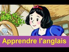 ▶ Apprendre l'Anglais grâce à des dessins animés Episode 1 - YouTube