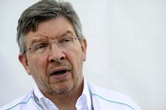 Ross Brawn (GBR) Mercedes AMG F1 Team Principal.  Formula One World Championship, Rd7, Canadian Grand Prix, Preparations, Montreal, Canada, Thursday, 7 June 2012