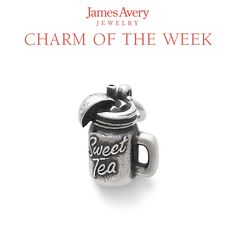 We're cooling down on National Iced Tea Day - which do you prefer: sweet tea or unsweet tea? #JamesAvery