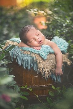 South Florida Newborn Portrait Photographer Boca Raton Outdoor Newborn Photography