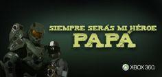 #DíaDelPadre #XboxMéxico