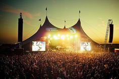 most epic dance music festivals