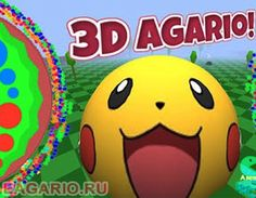 Агарио 3д