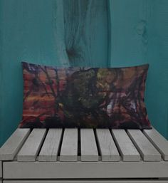 Purchase this pillow to support refugees in Uganda. BizGees is dedicated to transforming refugees into entrepreneurs and a portion of all sales goes towards helping refugees. Help Refugees, All Sale, Uganda, Online Printing, Throw Pillows, Simple, Unique, Design, Toss Pillows