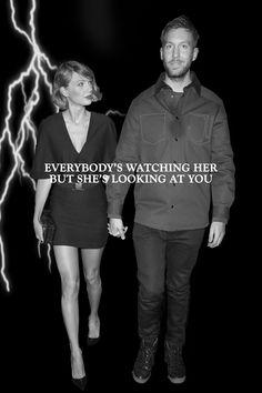 ⚡️ Lightning strikes every time she...