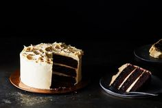 The Food52 Winter Games Heat Up with the Swooshiest Cake Event