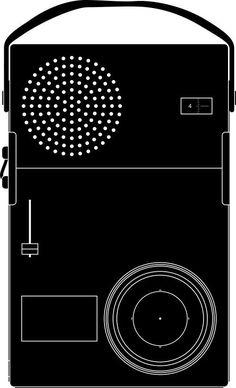 Neubau / Das Programm / Walter Knoll London / Systems / Form as System / Braun 121 (B121) / Graphics / 2013