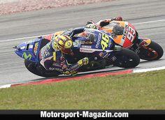 MotoGP 2015, Malaysia GP, Sepang, Bild: Milagro
