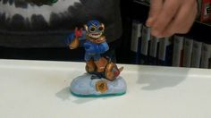 This time he feels like giving out some tips on how to get him out of the box. Also, if you listen close, you can hear me as I try t. Skylanders Swap Force Characters, Got Him, Jet, Feels, Videos, Tips, Counseling