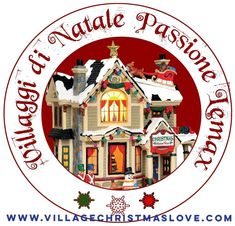 www.villagechristmaslove.com