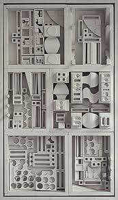 louise nevelson / vibe.
