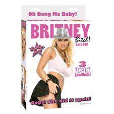 BRITNEY BITCH MUÑECA HINCHABLE http://sinverguenzasexshop.com/frameset.php?url=/store.html