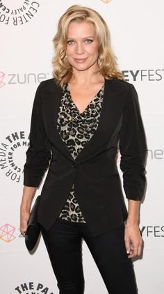 Laurie Holden helped rescue Colombian sex slaves in Operation Underground Railroad (some girls were as young as 12).   She also spent time in Cambodia helping girls get out of brothels.