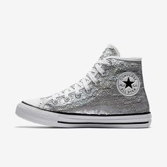 6cba1b6bc14c Chuck Taylor All Star  Low   High Top. Converse