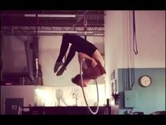 A bunch of tricks and moves to inspire you on the lyra. Beginner, intermediate and advanced moves. Aerial Acrobatics, Flexibility, The Past, Inspire, Back Walkover