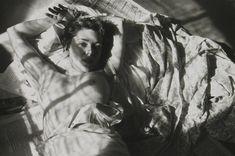 Barbara, 1951 Saul Leiter