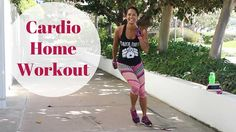 A short and fun home workout for the Fit With Diabetes challenge