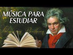 La Melhor Música Clássica para Estudar, Trabalhar, Mozart Beethoven, Descontrair 2 Horas #5 - YouTube