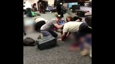 SITUATION AT FT LAUDERDALE AIRPORT https://christiantruther.com/youtube/situation-at-ft-lauderdale-airport