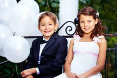 How To... Include Children in Your Wedding Ceremony