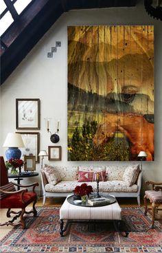 Lovak fakép Fantasy, Painting, Art, Art Background, Painting Art, Kunst, Paintings, Fantasy Books, Performing Arts