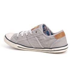 Dámské boty MUSTANG 36C-029