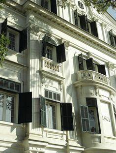 love the detail put into this ~ Hotel Sofitel Legend Metropole #Hanoi #Vietnam