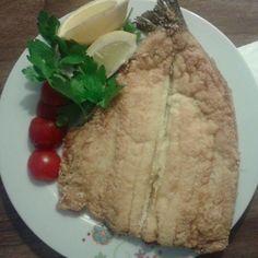 Alabalık fileto ,fish