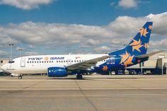israir israel 3rd airline