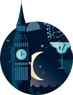 City Guides on Behance City Vector, Vector Art, Vector Illustrations, Desing App, London City Guide, Graphic Art, Graphic Design, Children's Book Illustration, Illustration Styles
