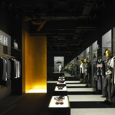 Italian luxury fashion brand Dolce & Gabbana has opened a new flagship store…