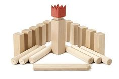 Kubbspel-Classic-Kubb-Game-Original-Made-In-Italy-Premium-Play-Fun-Free-Shipping